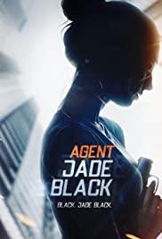 Agent Jade Black Subtitulo español